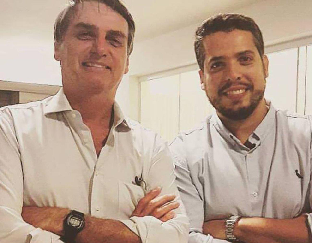 El Gobierno insta a diputado brasileño a disculparse por declaración racista