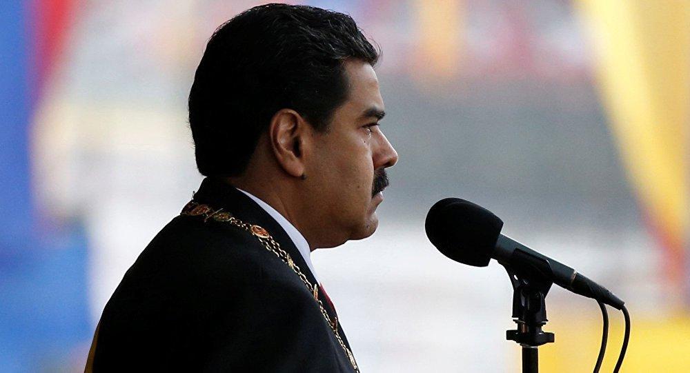 Perú impide el ingreso del presidente Nicolás Maduro y su cúpula