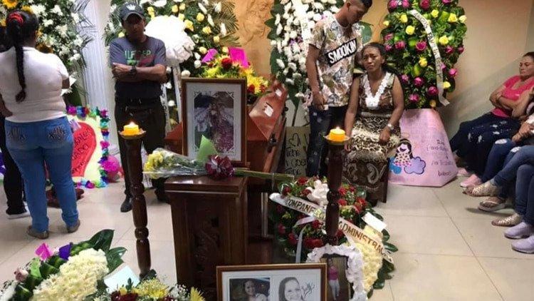 Familiares de joven torturada y asesinada en Cali claman justicia