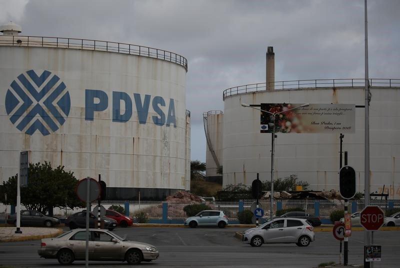 Estados Unidos permite seguir con perforaciones petroleras en Venezuela