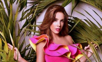 Icíar Díaz será la reina del Carnaval cruceño 2021