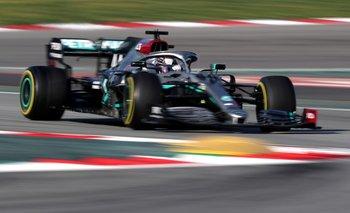 La Fórmula 1 pospone el GP de Australia y deja en suspenso el de China