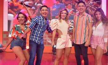 Rostros nuevos... Bigote El Show Recargado