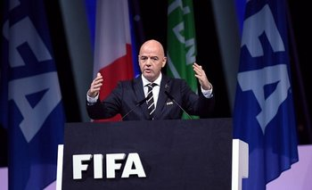 FIFA pierde intento de apartar a fiscal especial que investiga a Infantino