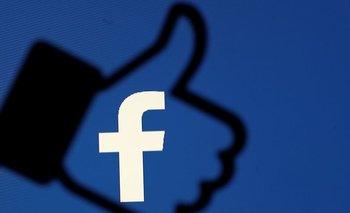 EXCLUSIVA-Facebook ha visto aumento de retórica violenta de cara a asunción de Biden
