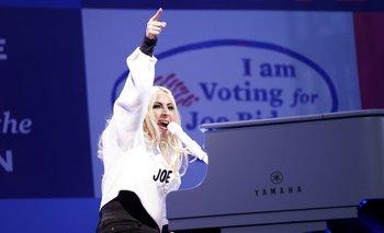 Lady Gaga, Jennifer Lopez se presentarán en ceremonia de juramento de Biden