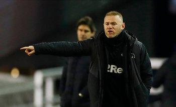 Rooney termina su carrera como jugador para convertirse en técnico del Derby