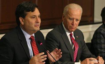 Jefe de gabinete de Biden dice que espera EEUU alcance 500.000 muertes por COVID-19 en febrero