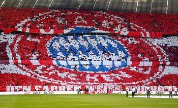 Los grandes del fútbol europeo se enfrentan a una pérdida de 2.000 millones de dólares, según Deloitte