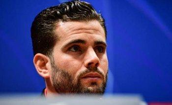 Nacho, defensa del Real Madrid, da positivo por coronavirus