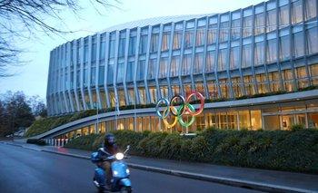 Los Juegos de París 2024 se celebrarán sin importar lo que pase con Tokio, dice organización