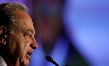 Magnate mexicano Carlos Slim hospitalizado tras enfermar de COVID-19: portavoz