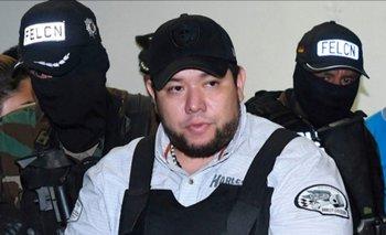 Pedro Montenegro fue condenado a 11 años y 8 meses de prisión en Brasil