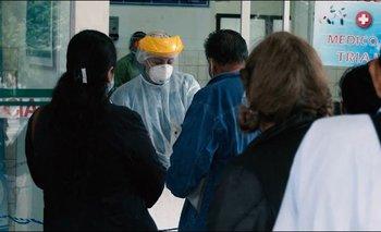 Covid-19: Santa Cruz registra 1.213 nuevos casos, la cifra más alta en el rebrote