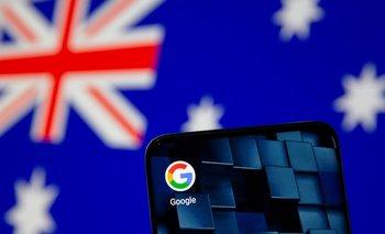 Australia se enfrenta al dominio publicitario de Google