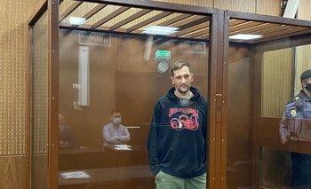 Rusia actúa para aislar a aliados de Navalny, cierra parte del centro de Moscú antes de protestas