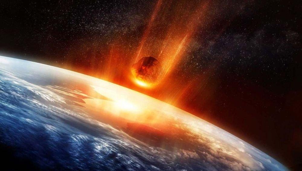 Un asteroide podría impactar contra la Tierra el 9 de Septiembre
