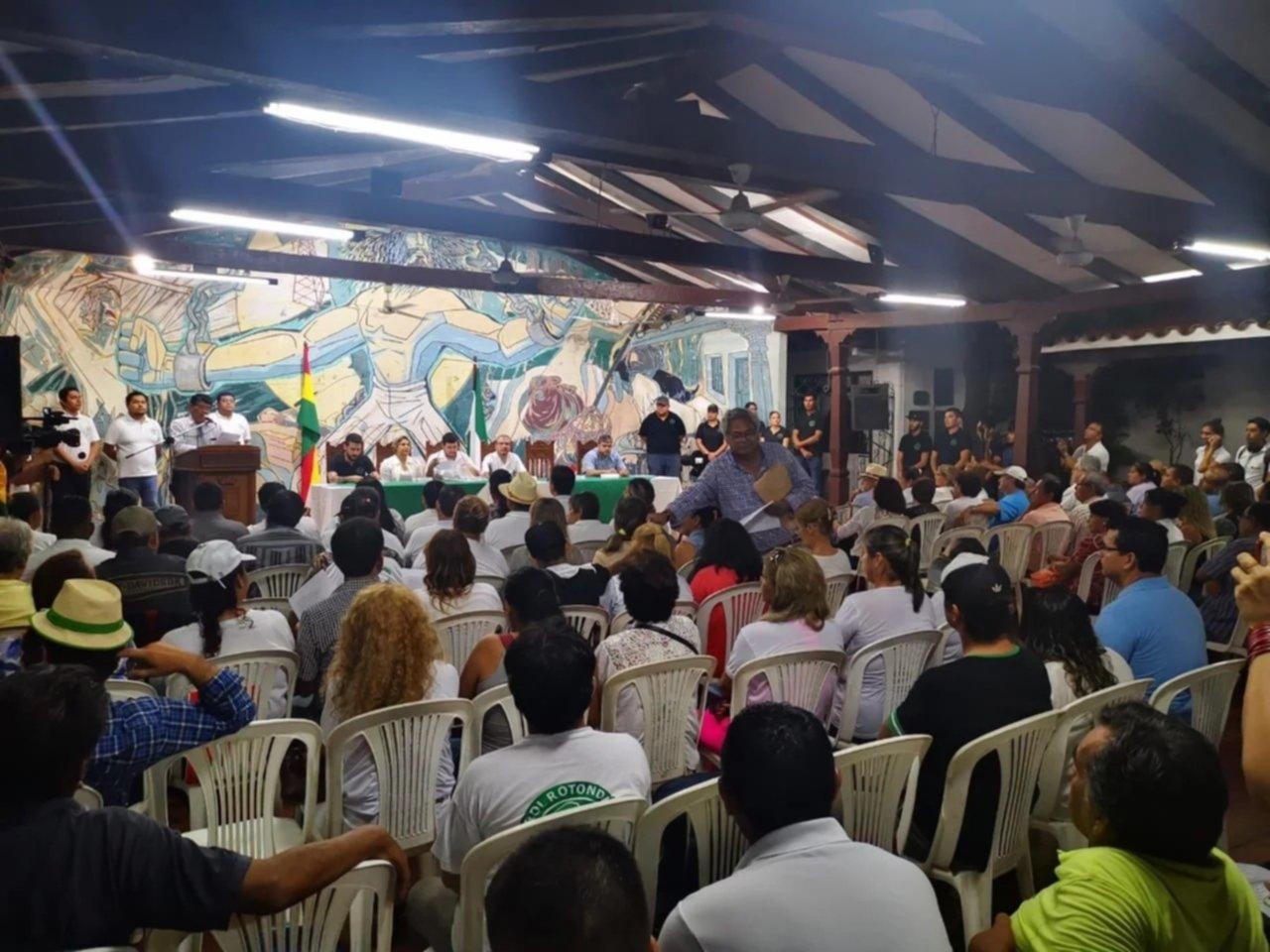 ¿Evo Morales abandona Argentina para trasladarse a Cuba?