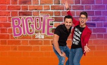 El mejor programa de entretenimiento en el escenario más grande de Bolivia