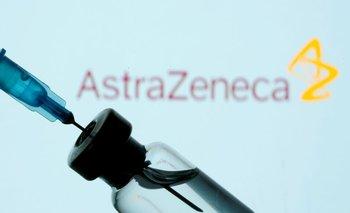Autorización de uso de emergencia de AstraZeneca podría llegar esta semana: OPS