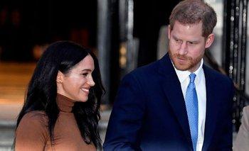 Dejé Reino Unido para escapar de la prensa tóxica, dice el príncipe Enrique