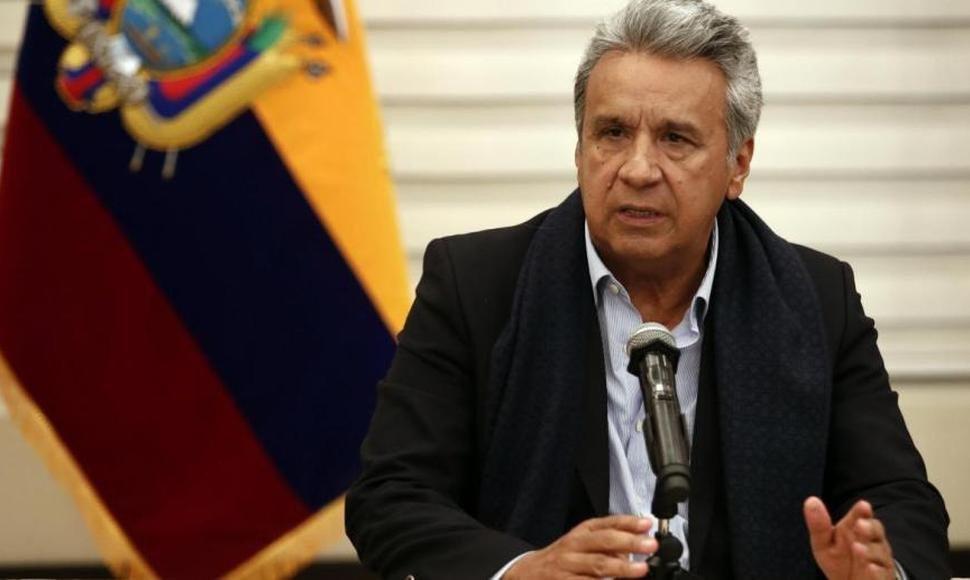 Ecuador quitará una estatua de Néstor Kirchner: