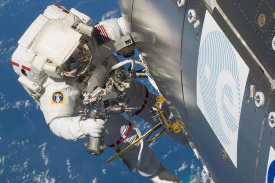 Se reactiva el virus del herpes en astronautas durante su expedición: NASA