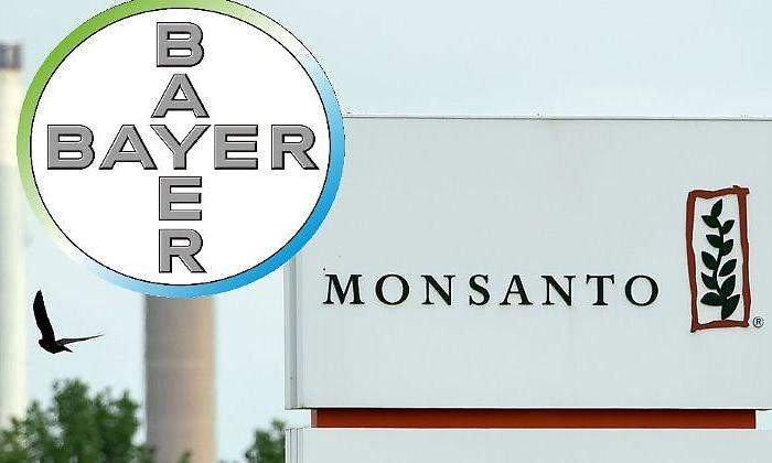 Herbicida de Monsanto contribuyó al cáncer de un hombre