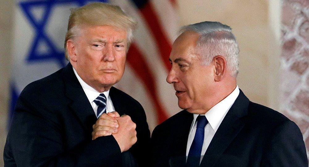 La polémica decisión de Trump sobre Israel y un territorio