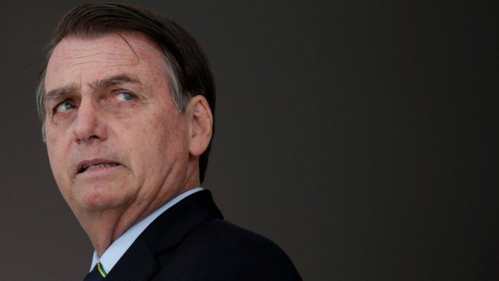 Encuesta: La popularidad del gobierno de Bolsonaro se hunde