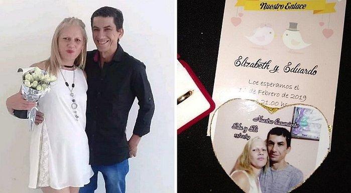 Mujer intenta asesinar a su esposo y hacerlo pasar como un suicidio