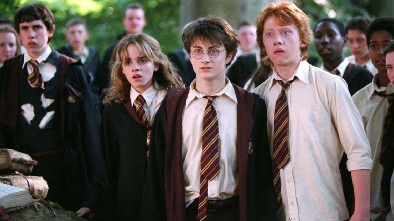 Sexualidad de un personaje de Harry Potter causó polémica en las redes