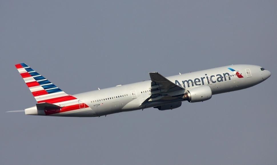 American Airlines suspendió indefinidamente sus vuelos a Venezuela