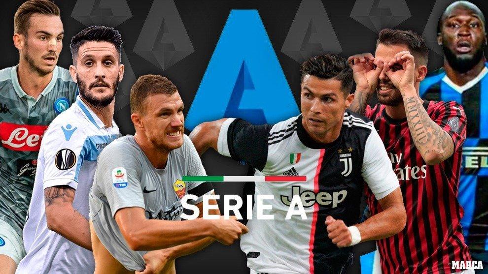 La Asociación Italiana de Futbolistas solicitó suspender el Calcio por el coronavirus