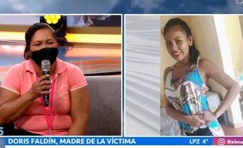 Piden justicia para Gina Macoño, asesinada a puñaladas