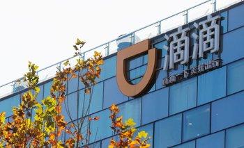 China reprende a Didi Chuxing por infringir derechos de conductores