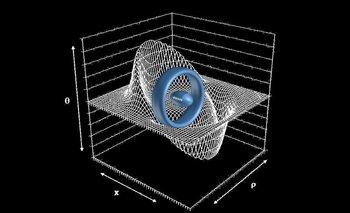 Diseñan el primer prototipo para un motor de curvatura capaz de viajar a la velocidad de la luz