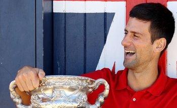 Djokovic confirma regreso al Tour en Abierto de Miami