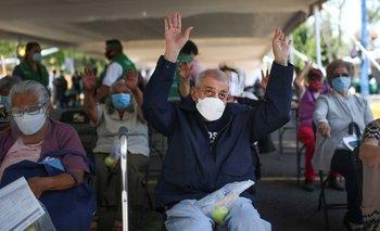 México supera los 190,00 decesos vinculados a COVID-19