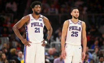 Dos jugadores de la NBA se perdieron el All Star por culpa de su peluquero