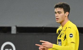Guerreiro y Reyna son duda en Dortmund ante Sevilla por Champions, pero Haaland está bien: DT