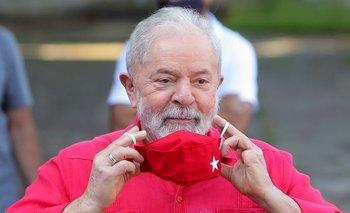 Juez de la Corte Suprema de Brasil anula condenas contra Lula da Silva