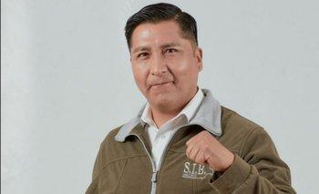 Cómputo al 100%: Adhemar Wilcarani, sobrino de Evo, gana la Alcaldía de Oruro