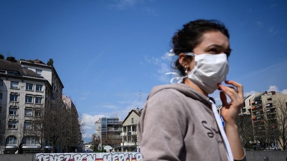 La Organización Mundial de la Salud rechaza los pasaporte inmunológicos — Coronavirus