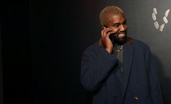 Zapatillas de Kanye West de Adidas se apuntan a estatus millonario en subasta