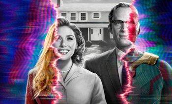 'WandaVision': La serie más costosa de la historia y otras curiosidades