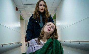 """La verdad sobre """"RUN"""": La espeluznante película que triunfa en Netflix"""