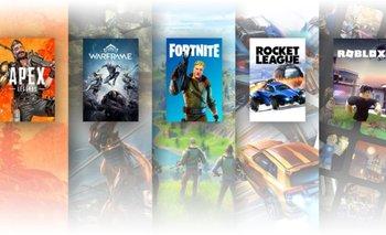 A partir de hoy ya no se necesita Xbox LIVE Gold para juegos free-to-play