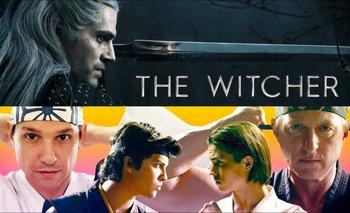 The Witcher y Cobra Kai regresaran a Netflix el cuarto y último trimestre de este 2021