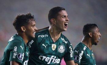 Boca Juniors vence en La Paz tras 51 años en la Libertadores; gana Palmeiras